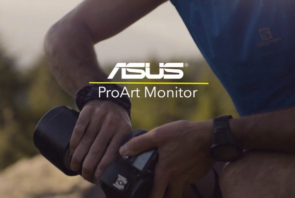 Best Buy ASUS Commercial