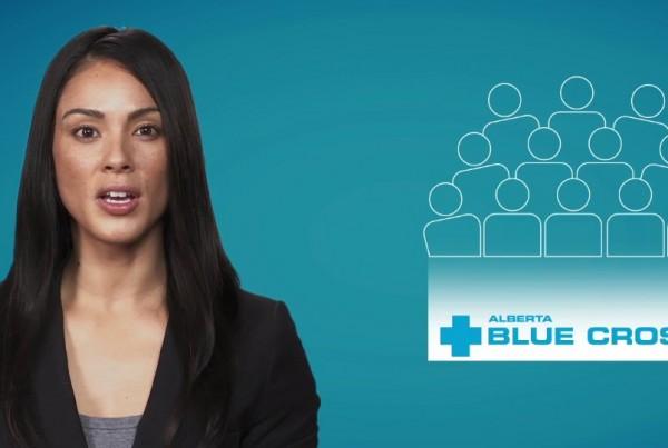Travel Insurance Video Series for Alberta Blue Cross