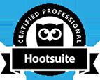 Hootsuite Platform Certified