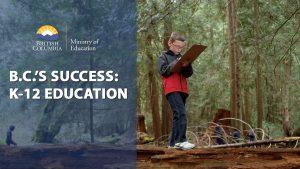 Ministry of Education K-12 Documentary