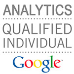 Google Analytics Qualified
