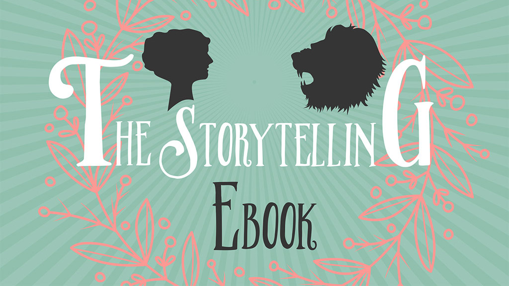 Storytelling Ebook