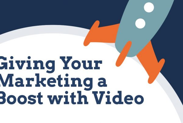 Giving Your Marketing a Boost
