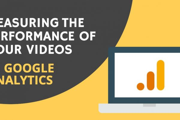 Measuring Video Performance in Google Analytics