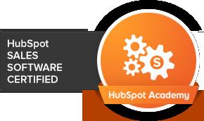 Hubspot Sales Software Certified