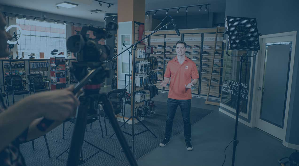 Setting Up a DIY Video Production Studio in Your Office