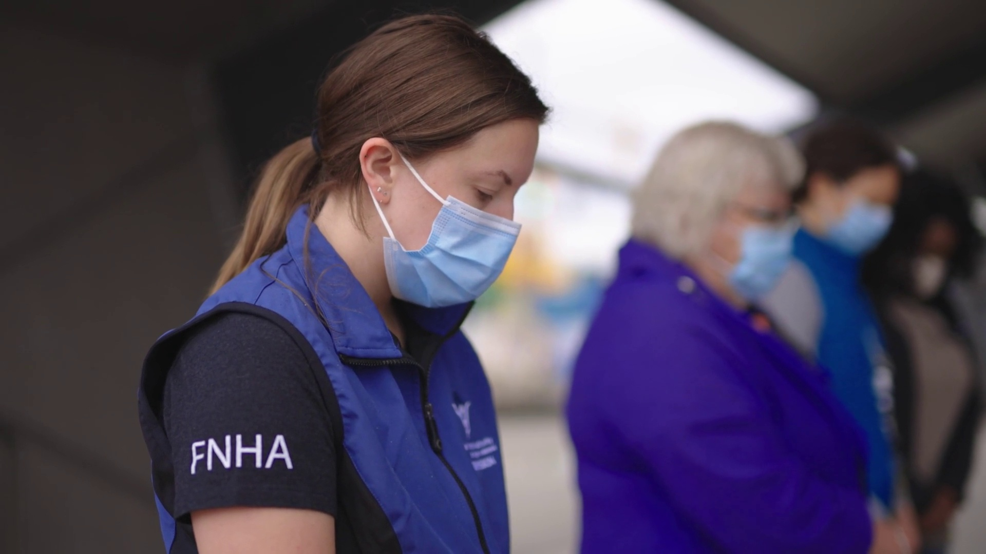 Covid in the North for First Nations Health Authority