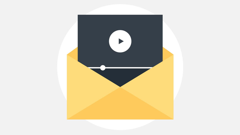 How to Send Video in an Email Newsletter