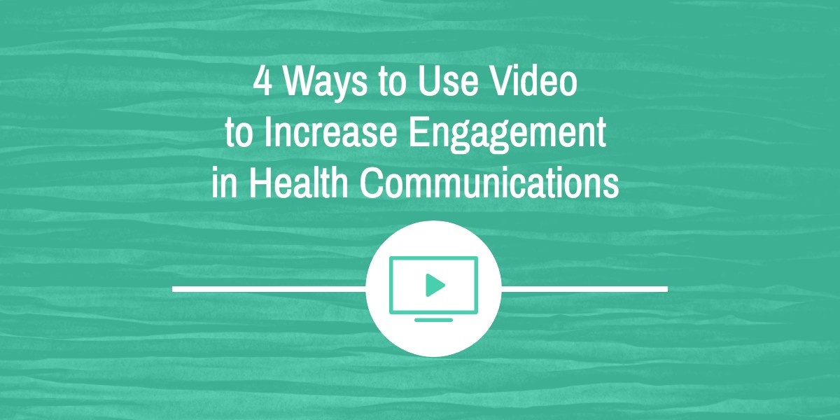 using video in health care